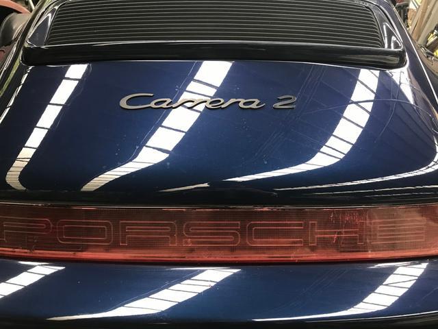「ポルシェ」「911」「オープンカー」「奈良県」の中古車7