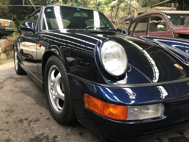「ポルシェ」「911」「オープンカー」「奈良県」の中古車16