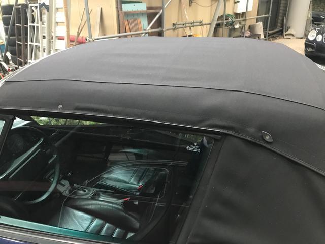 「ポルシェ」「911」「オープンカー」「奈良県」の中古車18