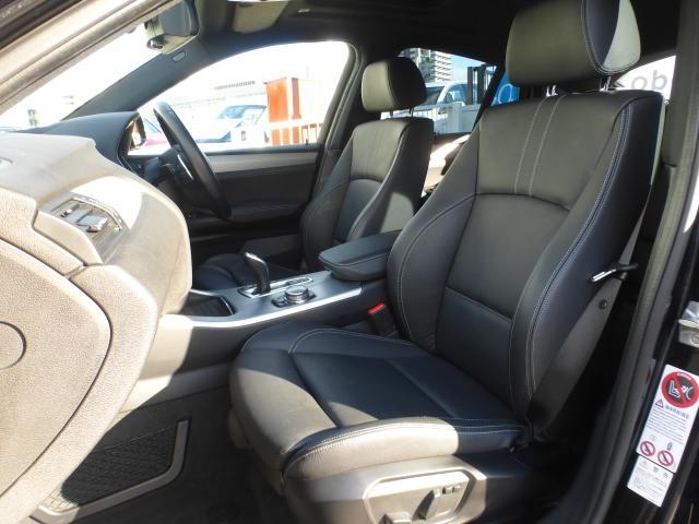 BMW BMW X4 xDrive 28i Mスポーツ Dアシストプラス黒革SR