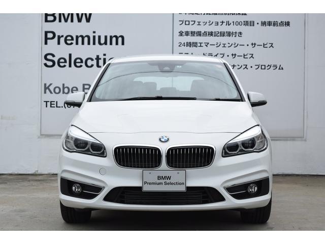 BMW BMW 218iグランツアラー ラグジュアリー コンフォートP