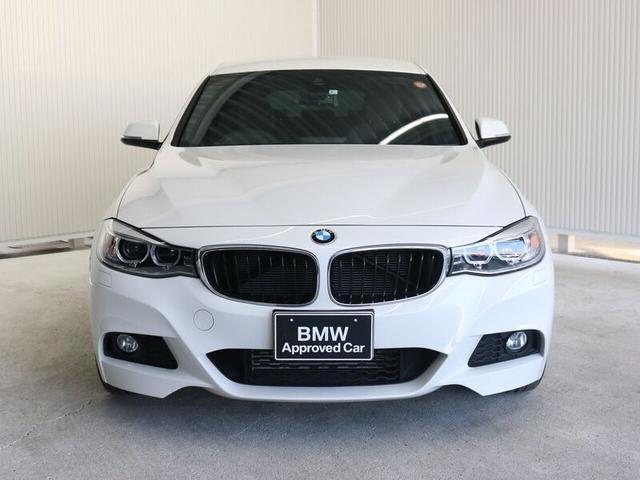BMW BMW 320iグランツーリスモ Mスポーツ 地デジ PWリヤゲート