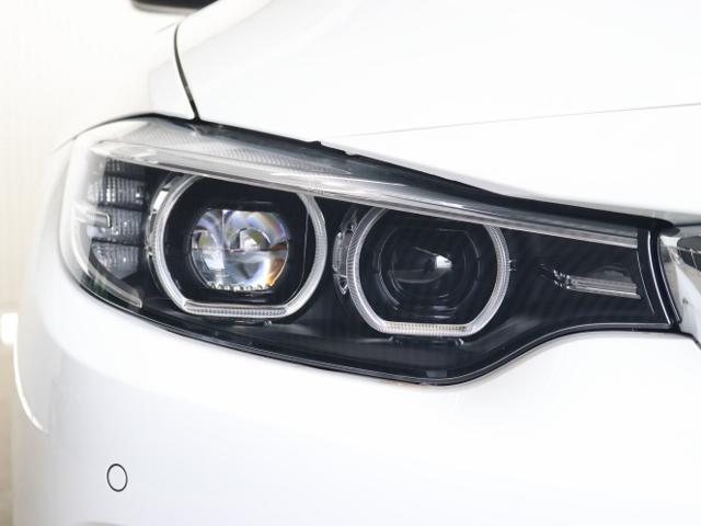 420i xDriveグランクーペMスピリット登録済未使用車(6枚目)