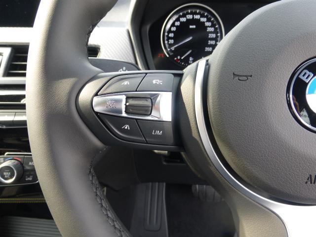sDrive 18i MスポーツX 登録済未使用車 ACC(5枚目)