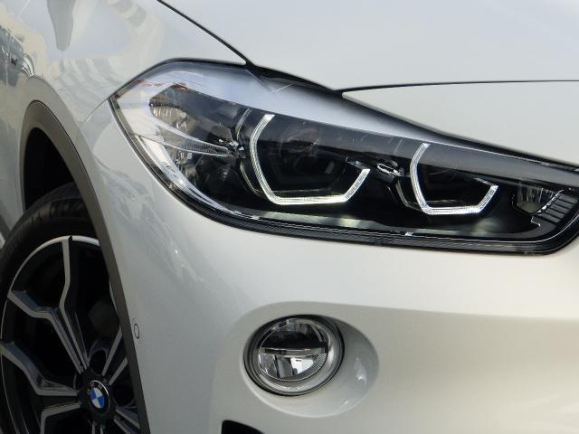 sDrive 18i MスポーツX 登録済未使用車 ACC(14枚目)