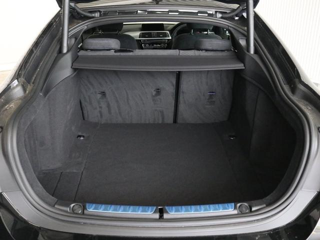 420iグランクーペ Mスポーツ 登録済未使用車液晶メーター(12枚目)