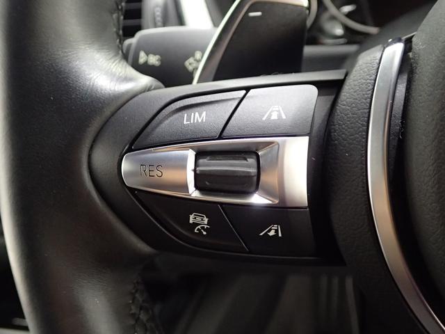 アクセルを放しても一定速度で走行できます。ハンドル操作に集中して安全運転!