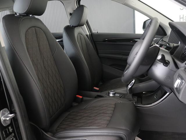 xDrive 20i xライン デモカー車両 ACC HUD(9枚目)