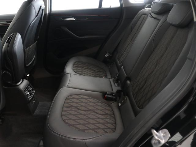 xDrive 20i xライン デモカー車両 ACC HUD(10枚目)