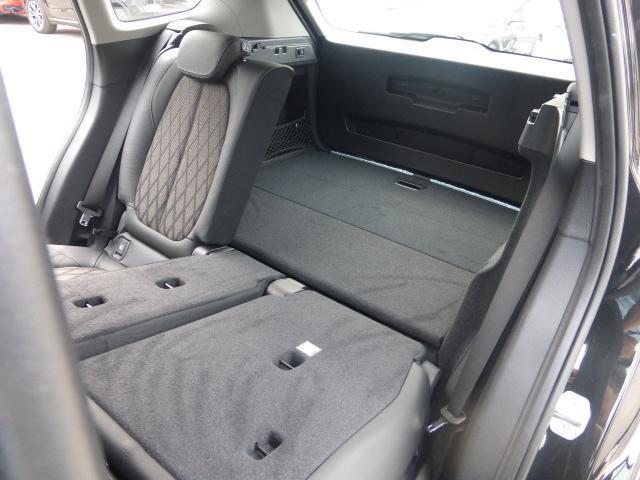 xDrive 20i xライン デモカー車両 ACC HUD(17枚目)