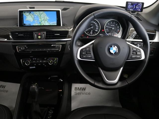 xDrive 25i xライン ハイラインPKG黒革ACC(5枚目)