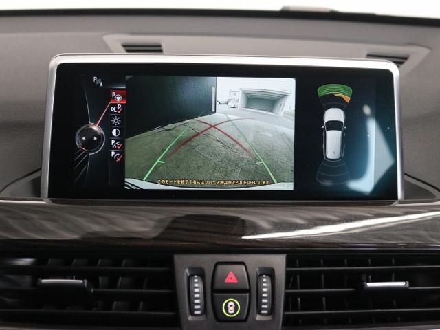 xDrive 25i xライン ハイラインPKG黒革ACC(11枚目)