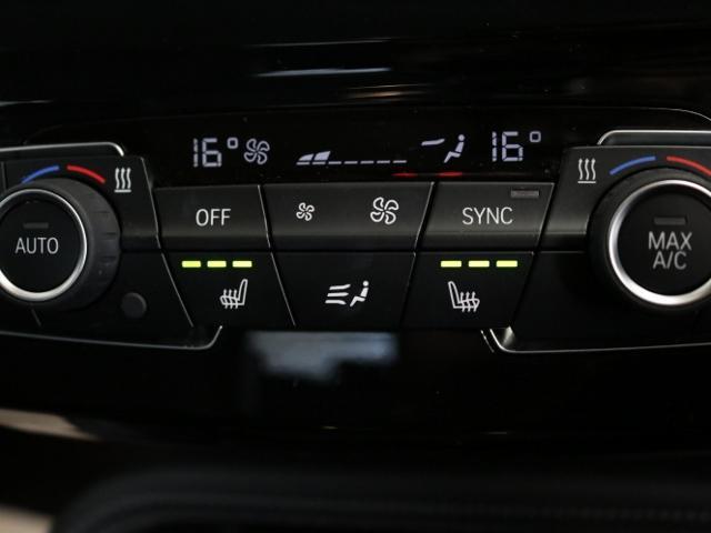 xDrive 25i xライン ハイラインPKG黒革ACC(12枚目)