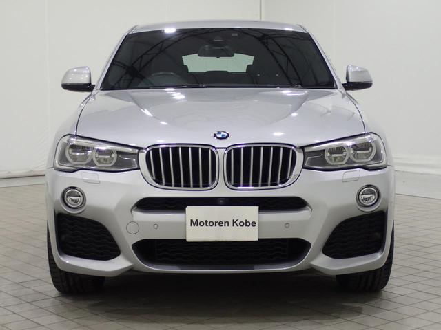 「BMW」「BMW X4」「SUV・クロカン」「兵庫県」の中古車5
