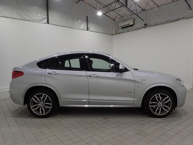 「BMW」「BMW X4」「SUV・クロカン」「兵庫県」の中古車7