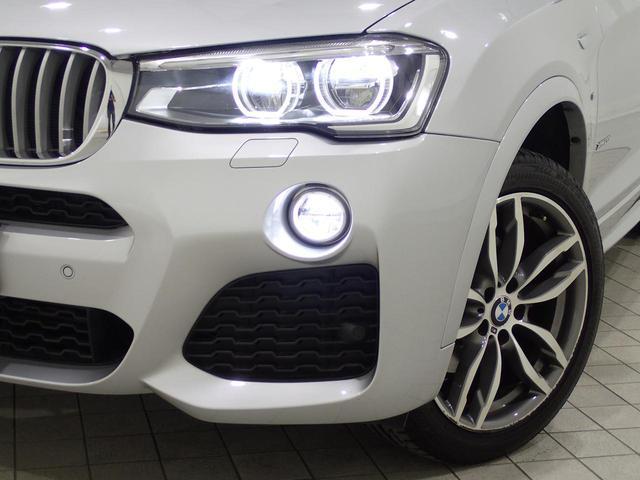 「BMW」「BMW X4」「SUV・クロカン」「兵庫県」の中古車18