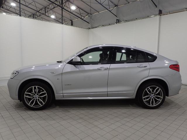 「BMW」「BMW X4」「SUV・クロカン」「兵庫県」の中古車45
