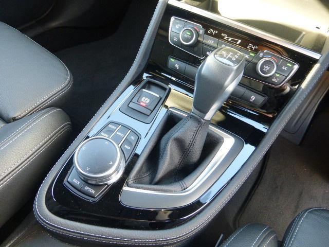 225i xDriveアクティブツアラー Mスポーツ HUD(17枚目)