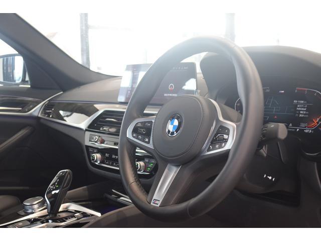523d xDrive Mスピリット 弊社デモカー ハイラインPKG ブラックレザー 前後シートヒーター コンフォートアクセス アクティブクルーズコントロール ヘッドアップディスプレイ 電動シート アダプティブLEDヘッドライト(15枚目)
