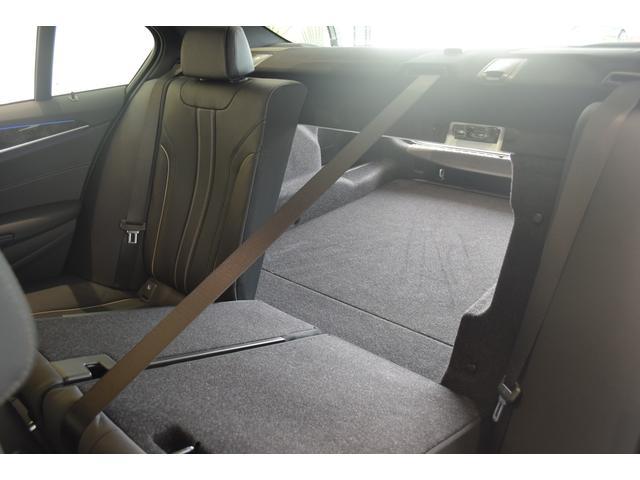 523d xDrive Mスピリット 弊社デモカー ハイラインPKG ブラックレザー 前後シートヒーター コンフォートアクセス アクティブクルーズコントロール ヘッドアップディスプレイ 電動シート アダプティブLEDヘッドライト(46枚目)
