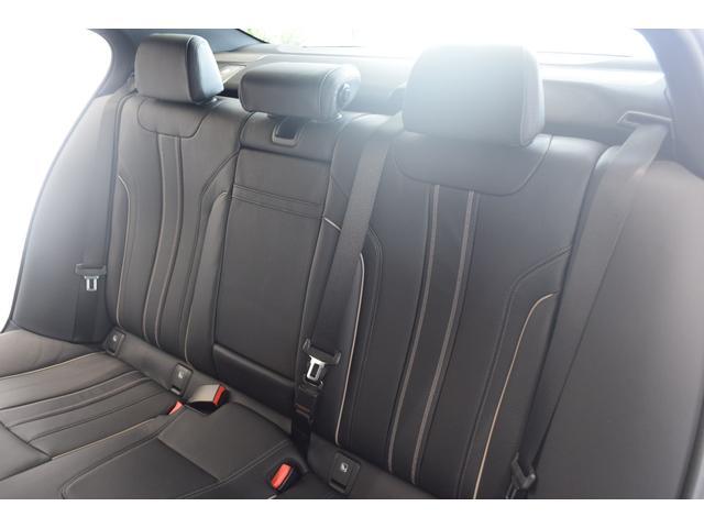 523d xDrive Mスピリット 弊社デモカー ハイラインPKG ブラックレザー 前後シートヒーター コンフォートアクセス アクティブクルーズコントロール ヘッドアップディスプレイ 電動シート アダプティブLEDヘッドライト(52枚目)