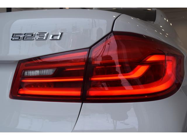 523d xDrive Mスピリット 弊社デモカー ハイラインPKG ブラックレザー 前後シートヒーター コンフォートアクセス アクティブクルーズコントロール ヘッドアップディスプレイ 電動シート アダプティブLEDヘッドライト(64枚目)
