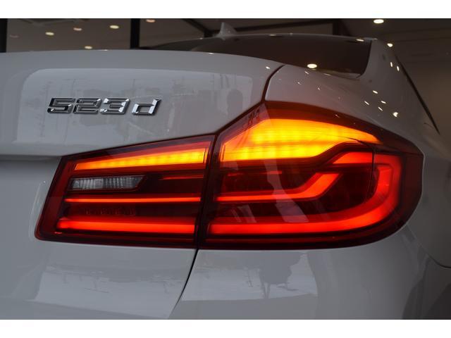 523d xDrive Mスピリット 弊社デモカー ハイラインPKG ブラックレザー 前後シートヒーター コンフォートアクセス アクティブクルーズコントロール ヘッドアップディスプレイ 電動シート アダプティブLEDヘッドライト(66枚目)