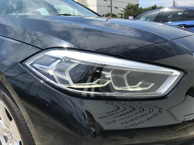 118i プレイ 弊社デモカー BMW アルミニウムライン オートマチックテールゲートオペレーション クルーズC コンフォートPKG ワイヤレスチャージング パーキングアシスト 16AW(25枚目)