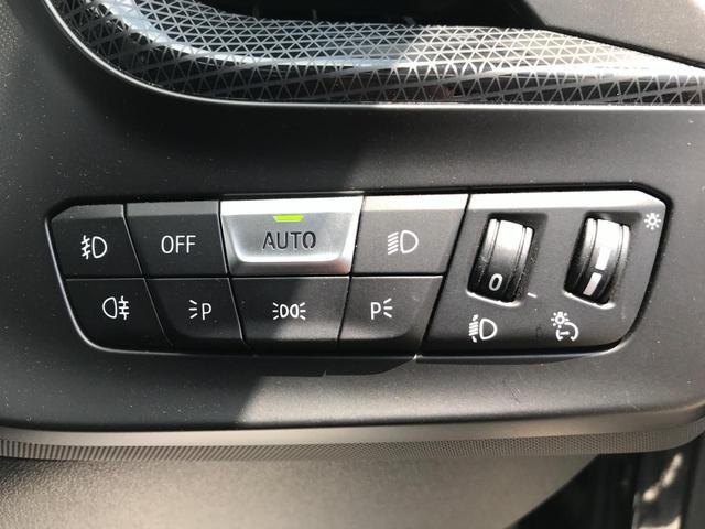 118i プレイ 弊社デモカー BMW アルミニウムライン オートマチックテールゲートオペレーション クルーズC コンフォートPKG ワイヤレスチャージング パーキングアシスト 16AW(48枚目)