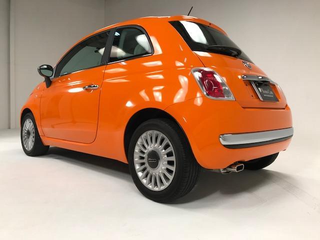 アランチャ 300台限定車/D車/ビタミニックオレンジ(19枚目)