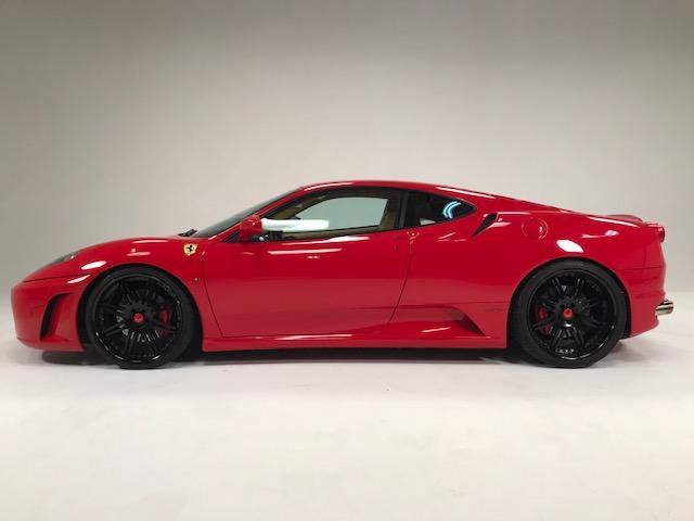 「フェラーリ」「フェラーリ F430」「クーペ」「大阪府」の中古車4