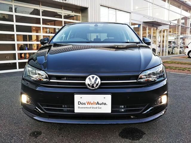 新型TSIコンフォートライン VW純正ナビ デジタルメーター(19枚目)