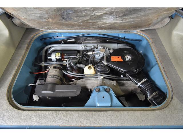 「フォルクスワーゲン」「VW タイプIII」「クーペ」「大阪府」の中古車17