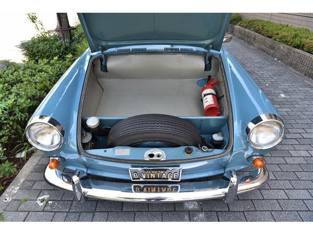 「フォルクスワーゲン」「VW タイプIII」「クーペ」「大阪府」の中古車18