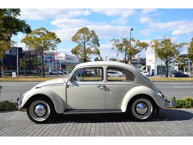 「フォルクスワーゲン」「VW ビートル」「クーペ」「大阪府」の中古車2