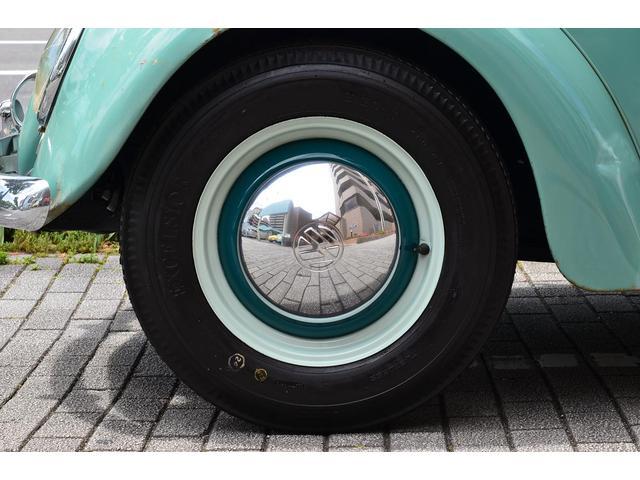 1962y スウェーデンモデル ツーオーナーズカー(17枚目)