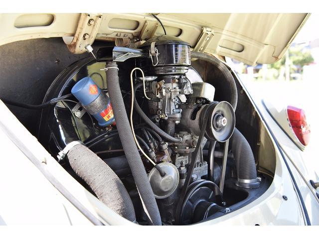 フォルクスワーゲン VW ビートル 1964y スライディングルーフ