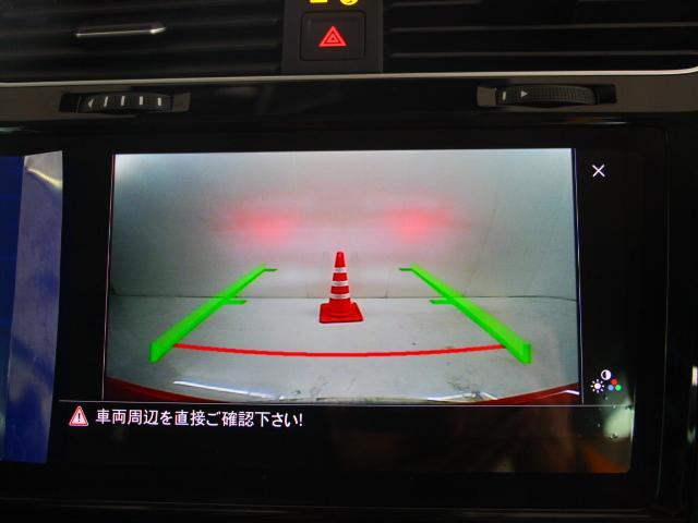 TSIハイライン テックエディション ナビ フルセグTV(17枚目)