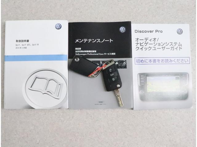 GTI ナビ フルセグTV ETC HID 禁煙車 アルミ(20枚目)