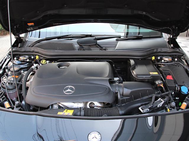 メルセデス・ベンツ M・ベンツ CLA250シューティングブレーク レーダーセーフティPKG