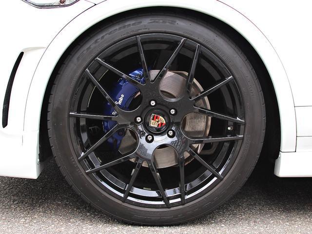 ポルシェ ポルシェ カイエン 左H EUR-GT フルエアロ スポーツクロノ