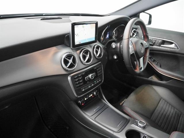 GLA180 スポーツ 1年保証 新車保証(4枚目)