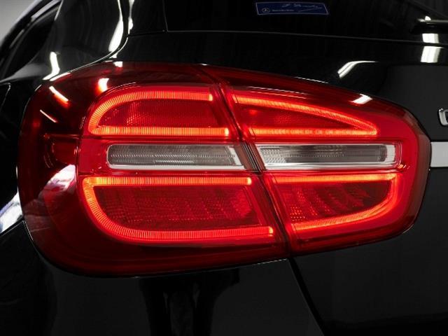 GLA180 スポーツ 1年保証 新車保証(7枚目)