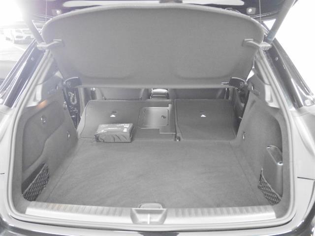 GLA180 スポーツ 1年保証 新車保証(12枚目)