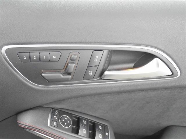 GLA180 スポーツ 1年保証 新車保証(18枚目)