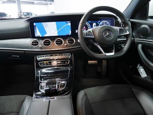 E220 d アバンギャルド スポーツ 4年保証 新車保証(3枚目)