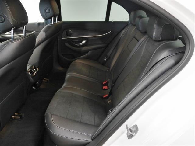E220 d アバンギャルド スポーツ 4年保証 新車保証(6枚目)
