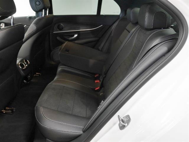 E220 d アバンギャルド スポーツ 4年保証 新車保証(12枚目)