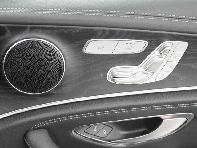 E220 d アバンギャルド スポーツ 4年保証 新車保証(17枚目)