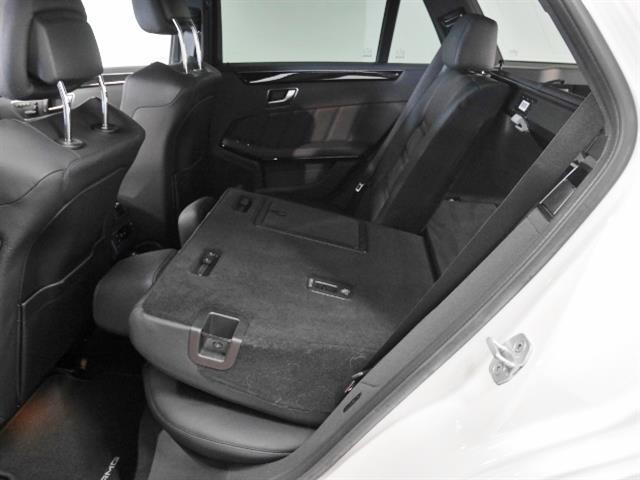 E63 AMG ステーションワゴン 1年保証(11枚目)